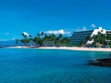 離島でのんびりと過ごす高級リゾートプラン