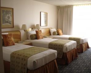 パシフィック・ビーチ・ホテルのイメージ4