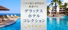 【更新】デラックスホテルコレクション