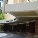 THEハワイを100パーセント満喫するなら!「シェラトン・ワイキキ・ホテル」