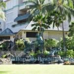 全米No.1ビーチ、ラグーン、花火!ここだけで楽しい「ヒルトン・ハワイアン・ビレッジ」