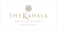 THE KAHALA HOTEL & RESORT Honoluliu, Hawaii