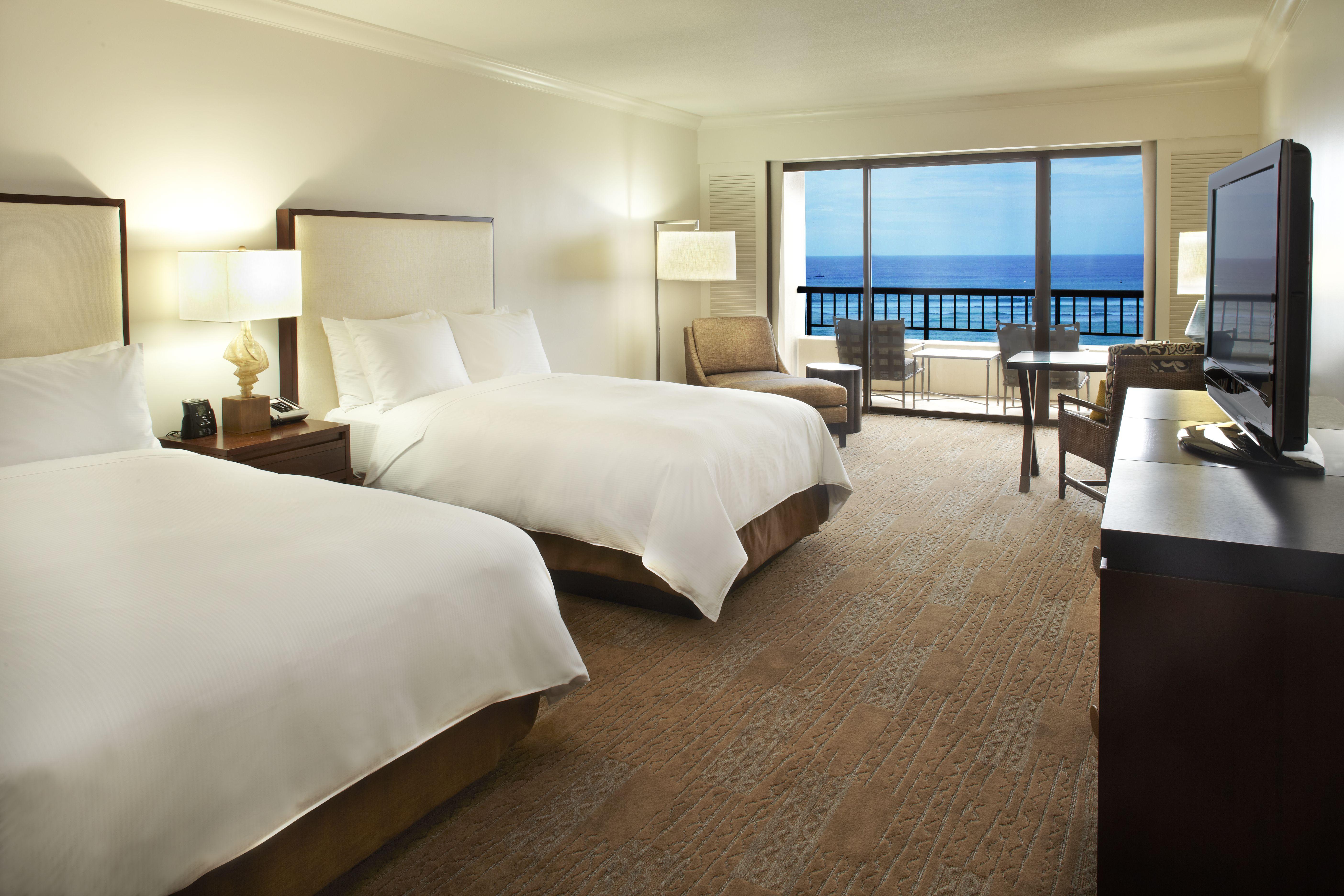 Village Hotel Room Types
