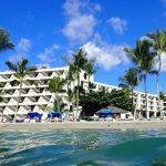 ハワイ島滞在記♪第二弾 ホテル編~マウナ・ラニ・ベイ・ホテル&バンガローズってどんなホテル?バンガローに潜入♪~